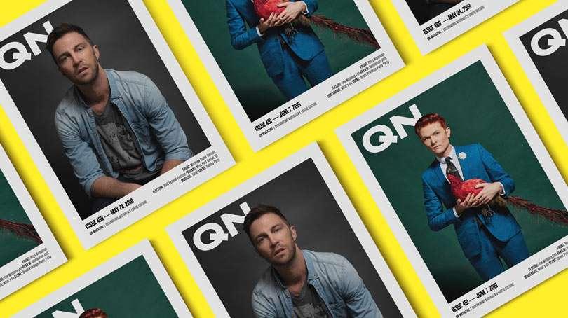 QN Magazine QNews