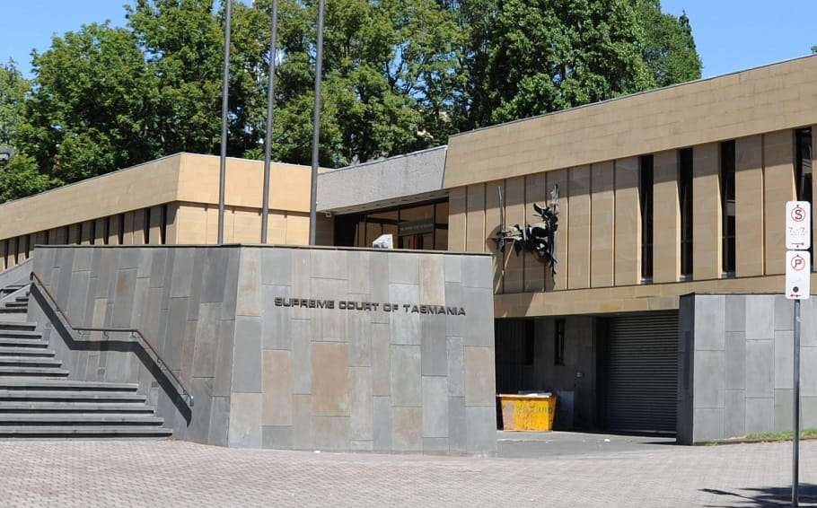 supreme court of tasmania anti-gay flyers discrimination james durston rodney croome