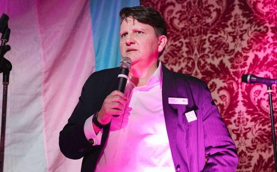 ro allen victoria mental health royal commission lgbtiq suicide transgender victoria