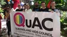 queensland aids council quac cairns pride festival tropical pride