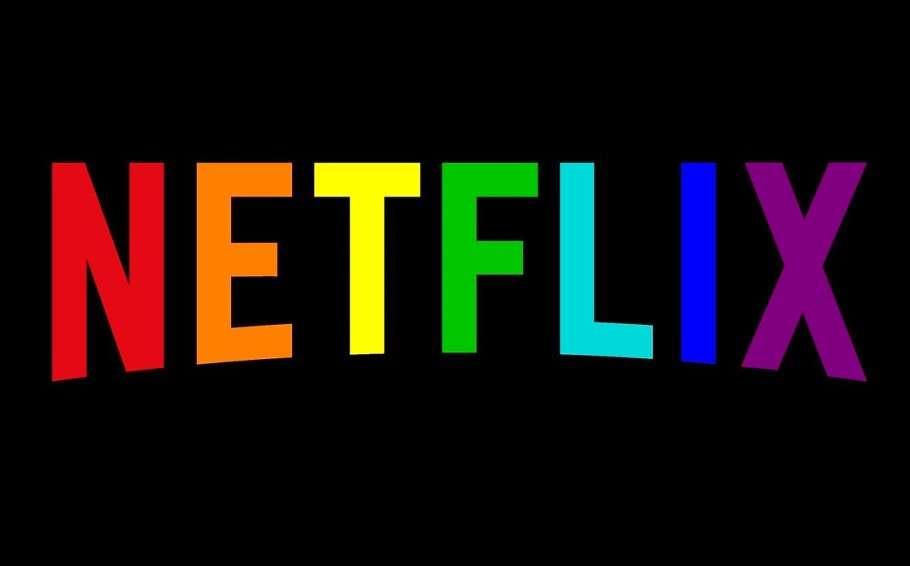 netflix rainbow logo gay lgbt pride