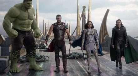 thor ragnarok valkyrie marvel cinematic universe lgbtiq superhero