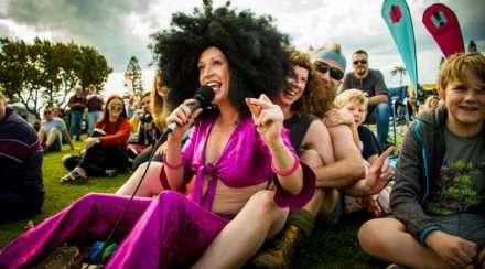 newcastle pride festival fair day