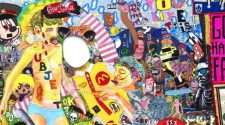 melbourne gay artist paul yore north wales mostyn gallery