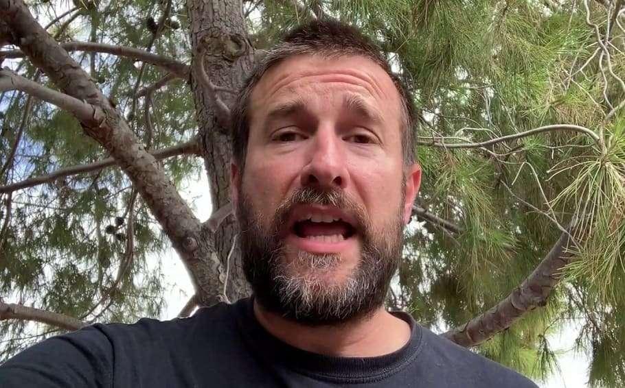 steve anderson homophobic hate preacher pastor arizona