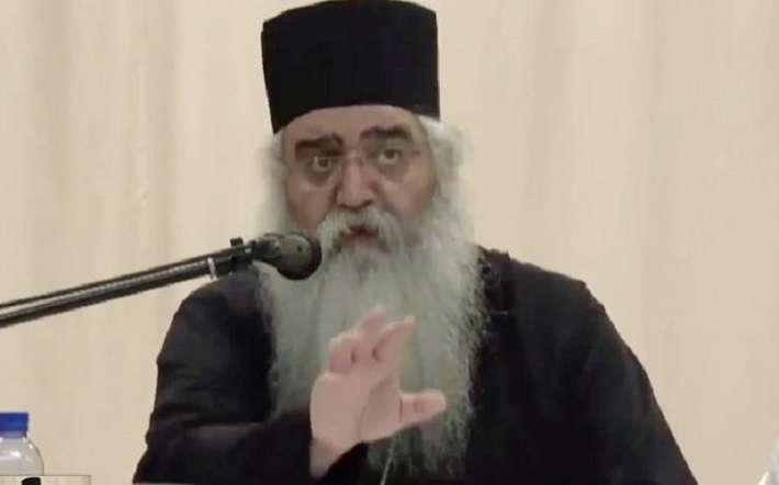 cyprus bishop neophytos masouras greek anal sex