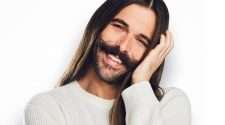 jonathan van ness queer eye netflix memoir hiv status hiv positive