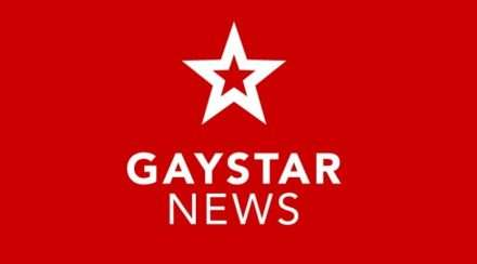gay star news logo lgbt media gay website closure