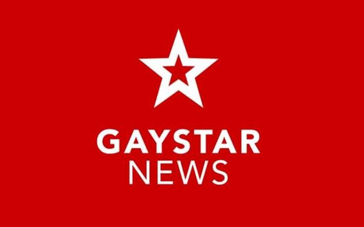 gay star news logo lgbt media gay website closure
