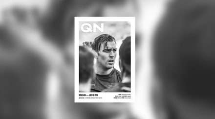 QN Magazine Issue 484 Gay Magazine