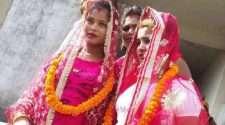 varanasi india same-sex wedding