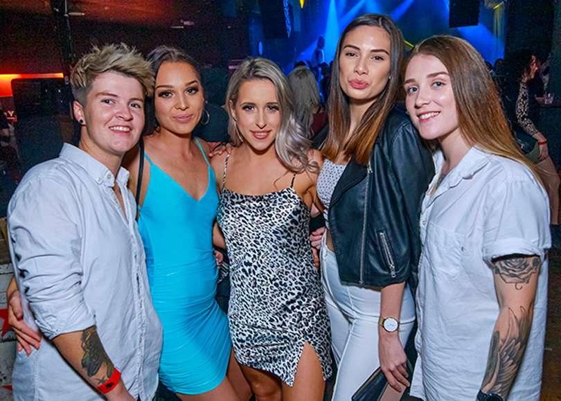 Empire Girls Party Brisbane