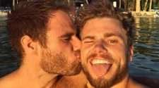 gus kenworthy gay olympian