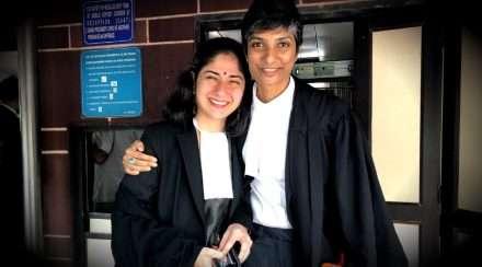 Menaka Guruswamy Arundhati Katju indian decriminalisation