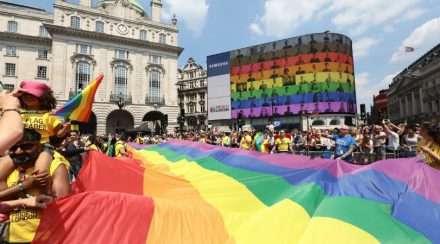 london pride pride in london