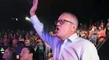 religious freedoms bill scott morrison israel folau