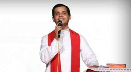 Father Dominic Valanmanal