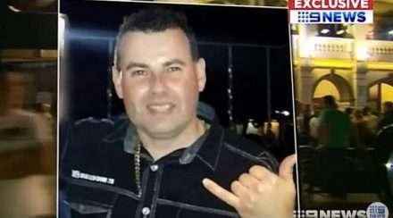 serial sex offender Brendon Quintin Webb perth