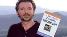 joseph nicolosi gay conversion therapy books