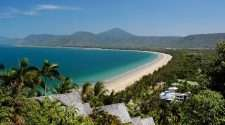 port douglas four mile beach hot and steamy festival lgbtiq far north queensland cairns