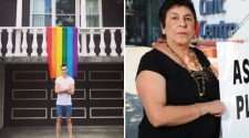 julie passas rainbow flag nsw civil and administration tribunal