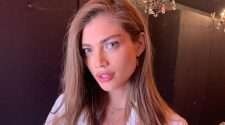 victoria's secret transgender model Valentina Sampaio brazil