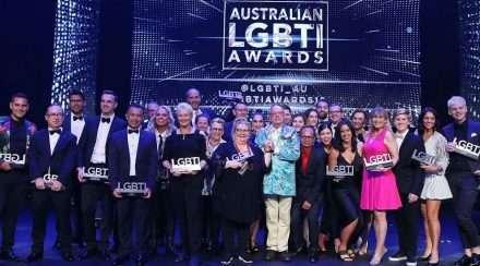 australian lgbti awards