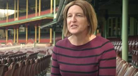 cricket australia transgender gender diverse policy erica james