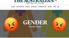 The Australian newspaper transgender equality australia auspath