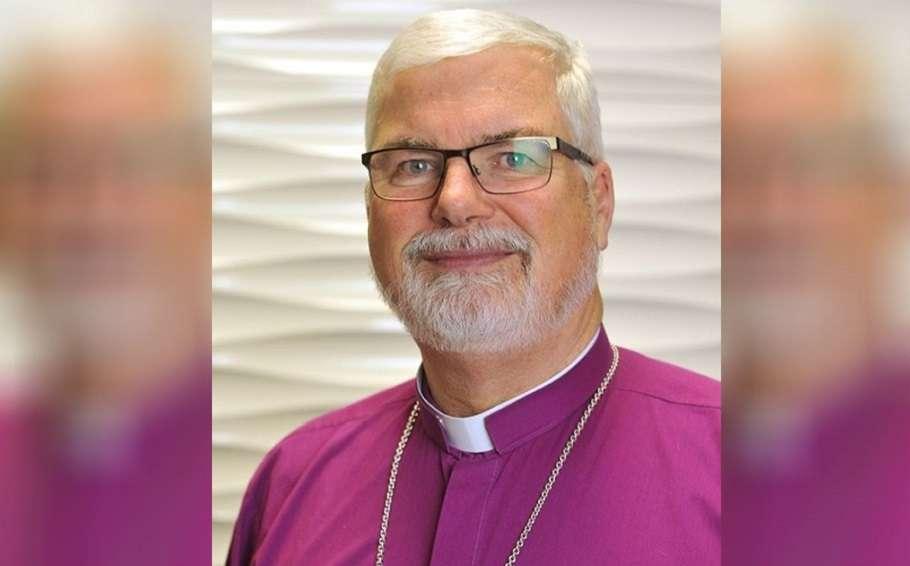 anglican church bishop john parkes wangaratta victoria melbourne same-sex marriage