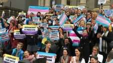 equality australia transgender victoria melbourne birth certificates gender