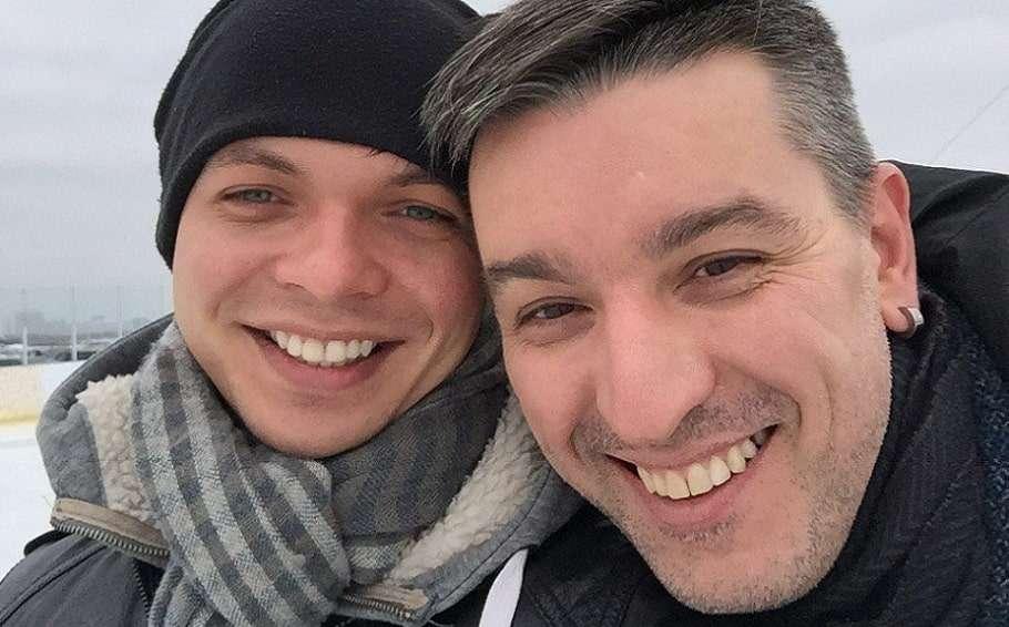 gay dads russia flee adoption gay propaganda homophobia asylum seeker united states