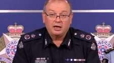 victoria police chief commissioner graham ashton gay lesbian lgbti apology