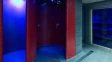gym locker room virgin active london