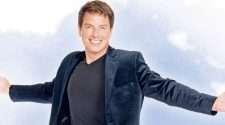 john barrowman qpac doctor who actor brisbane queensland performing arts centre concert
