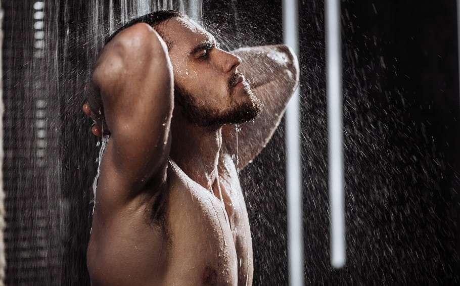 gym locker room shower sex crackdown