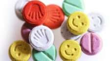 drugs pills ecstasy mdma pill testing australia grooving the moo