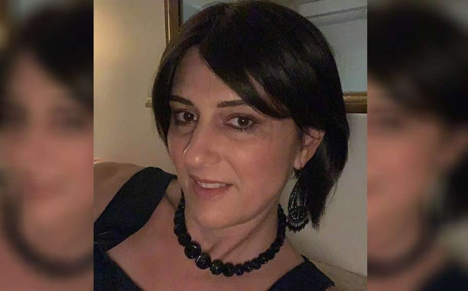 queensland transgender woman siobhan frith