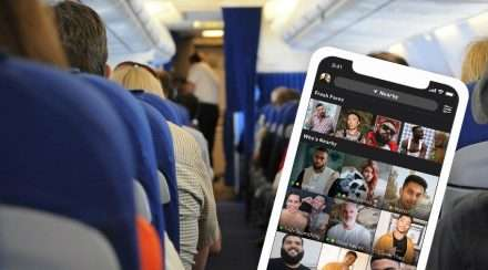 airport plane stock photo grindr hookup gay man reddit