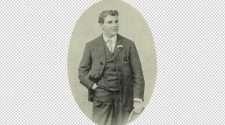 Bill Edwards Brisbane Victoria Burgulary