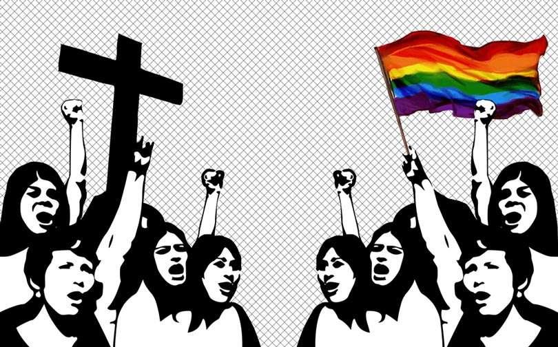 Christians Enemy