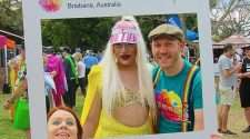 Wendybird Community Group Brisbane Fair Day Brisbane Pride