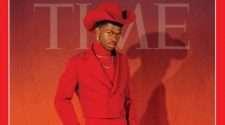 time magazine lil nas x