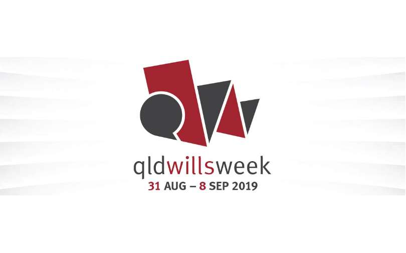 queensland wills week
