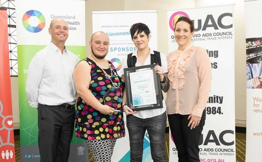 queensland mental health achievement awards lgbti 2019 queensland mental health week