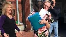 Tasmania transgender birth certificate reforms Martine Delaney Roen meijers