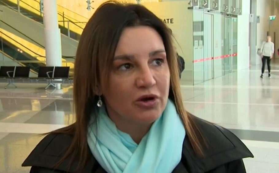 jacqui lambie independent tasmania senator religious discrimination