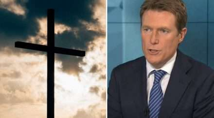 attorney general christian porter religious discrimination bill gay conversion therapy