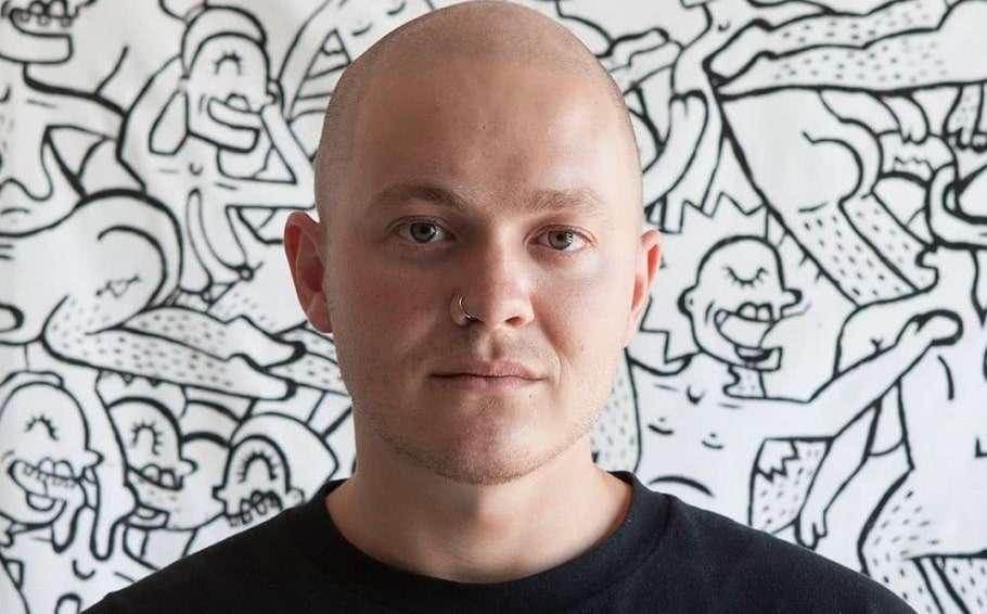 samuel leighton dore queer masculinity brisbane writers festival