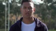 israel folau rugby australia court case court documents religious freedom fair work